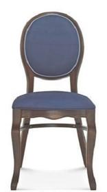 """Klasyka i komfort w najlepszym wydaniu! Linia """"Classic"""" to krzesła i fotele, które łączą estetykę klasycznych """"ludwików"""" ze szlachetną..."""