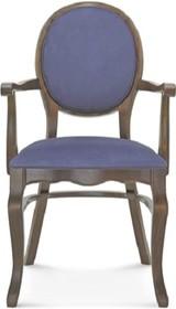 """Elegancja i styl! Linia """"Classic"""" to krzesła i fotele, które łączą estetykę klasycznych """"ludwików"""" ze szlachetną prostotą formy...."""