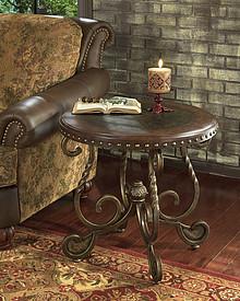 Niebanalna stylistyka!  Niewielki, ale bardzo praktyczny stolik kawowy T382-6 to wyjątkowy mebel, który sprawdzi się w bardzo różnorodnych wnętrzach....