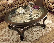 Piękna stylistyka!  Niezwykle szykowny stolik T499-0 będzie ozdobą każdego wnętrza. Z cała pewnością przypadnie do gustu nawet bardzo wybrednym...