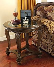 Piękna stylistyka!  Niewielki, ale bardzo funkcjonalny stolik z serii T499 sprawdzi się w bardzo różnorodnych wnętrzach. Może być znakomitym...