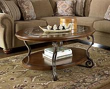 Klasa i styl!  T517-0 to niezwykle stylowy stolik kawowy, który będzie znakomitym rozwiązaniem do wszystkich stylowych i klasycznie urządzonych wnętrz....