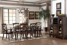 Klasa i elegancja!  Stół D697-35 to elegancki i bardzo stylowy mebel, który spodoba się bez wątpienia wszystkim zwolennikom eleganckiej i bardzo...