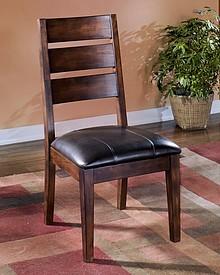 Elegancja i klasa!  Stylowe krzesło D442-01 podobnie jak pozostałe meble z tej serii wyróżnia się bardzo elegancka stylistyką, która przypadnie do...