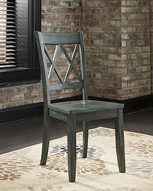 Wyjątkowa ozdoba i praktyczny mebel!  Krzesło D540-101 cechuje się bardzo prostą stylistyką, która spodoba się zarówno miłośnikom ponadczasowej...