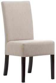 Krzesło proste w trzech wymiarach