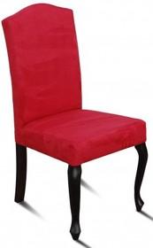 Krzesło Ludwik to jeden z najmodniejszych modeli, wybieranych przez klientów. Wygięte nogi oraz doskonale wyprofilowana górna część oparcia tworzą...
