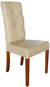 Krzesło Robex ma wygięte oparcie oraz jest bardzo wygodne do siedzenia. Istnieje możliwość zmiany koloru nóżek, obicia oraz dodania elementów...