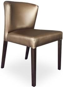 Krzesło Comfort posiada profilowane oparcie dające wygodę siedzenia. Łączy w sobie prostą elegancję i funkcjonalne walory użytkowania. Niewątpliwie...