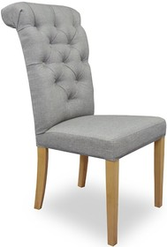 Krzesło ANTOINETTE z serii Chesterfield