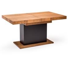 Stół Valentino  Rozkładany co 50 cm, wkładki trzymane w stole.   Wymiary:  Długość : 130cm - 220cm szer. 80cm 2 wkładki Długość :...