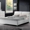 Łóżko z ekoskóry MITO 160