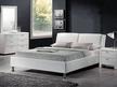 Łóżko MITO 160x200 - biały