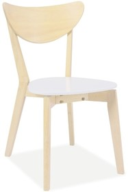 Czas na śmiałe rozwiązania w twoich wnętrzach! Gustowne i delikatne krzesło CD-19 to idealne rozwiązanie dla wszystkich, którzy cenią sobie...