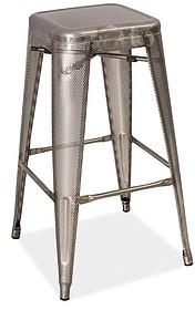 Lekkość i nonszalancja! Stalowy hoker Long to fantastyczna propozycja dla wielbicieli nietuzinkowych mebli.Oryginalna, przemysłowa forma hokera Long...