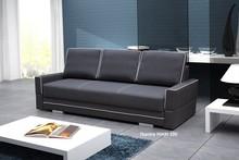 Przedmiotem oferty jest sofa Samanta B.  Posiada funkcję spania, pojemnik na pościel oraz automat wspomagający rozkładanie.  Wymiary: Szerokość: 230...