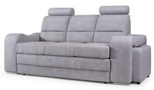 Sofa WENUS z pufami
