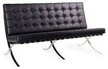 Sofa BARCELON - czarny