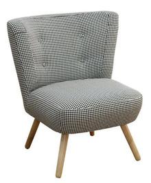 Jakość i styl!  Nowoczesny fotel TOSCA Stelaż drewniany. Siedzisko: sprężyna falista, oraz pianka poliuretanowa. Oparcie: pasy gumowe oraz pianka...