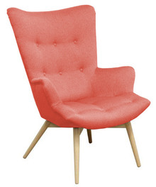 Fotel Warna
