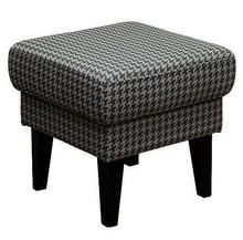Jakość i styl!  Klasyczna pufa, stanowi idealny komplet z fotelem JUPITER Nóżki bukowe o różnym wybarwieniu. Cena uzależniona od wybranej tkaniny...