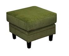 Komfort i styl!  Klasyczna pufa, stanowi idealny komplet z fotelem LEONARDO Cena uzależniona od wybranej tkaniny obiciowej.  Wymiary: Szerokość –...