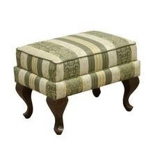Wygodne rozwiązanie dla Twojego salonu!  Stylowa, prostokątna pufa, stanowi idealny komplet z fotelem LUDWIK Cena uzależniona od wybranej tkaniny...