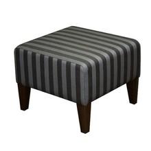 Wygodne rozwiązanie dla Twojego salonu!  Klasyczna pufa, stanowi idealny komplet z fotelem LUGO Cena uzależniona od wybranej tkaniny obiciowej. ...