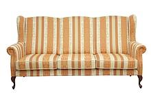 Komfort w stylowym wydaniu!  Wygodna stylowa sofa 3-osobowa BOSTON Stelaż drewniany. Siedzisko: sprężyna falista, bonell oraz pianka poliuretanowa...