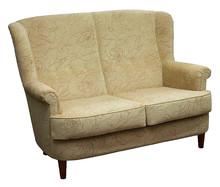 Wygoda w stylowym wydaniu!  Klasyczna, elegancka sofa 2-osobowa Stelaż drewniany. Siedzisko: sprężyna falista, bonell oraz pianka poliuretanowa. Oparcie:...