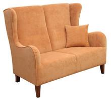 Wygoda w stylowym wydaniu!  Nowoczesna sofa 2 - osobowa GRAZIA Wygodna, solidnie wykonana sofa 2-osobowa. Stelaż drewniany. Siedzisko: sprężyna falista,...