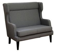 Komfort w Twoim domu!  Klasyczna sofa 2-osobowa JUPITER Stelaż drewniany. Siedzisko: sprężyna falista oraz pianka poliuretanowa. Oparcie: pasy gumowe...
