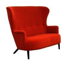 Komfort w Twoim domu!  Nowoczesna sofa 2 - osobowa LINCOLN Wygodna, solidnie wykonana sofa 2-osobowa. Stelaż drewniany. Siedzisko: sprężyna falista oraz...