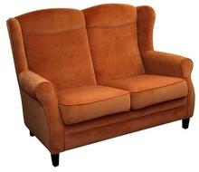 Wygoda w Twoim domu!  Klasyczna sofa 2-osobowa MONA LISA Stelaż drewniany. Siedzisko: sprężyna falista, bonell oraz pianka poliuretanowa. Oparcie: pasy...