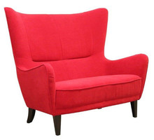 Funkcjonalność w Twoim domu!  Modna, nowoczesna sofa 2-osobowa ROMEO Stelaż drewniany. Siedzisko: sprężyna falista, oraz pianka poliuretanowa. Oparcie:...