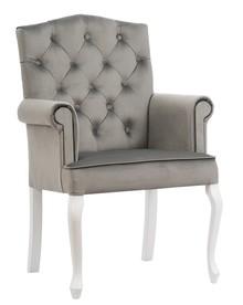 Fotel Evanell wykonany został z wysokiej jakości materiałów, dzięki czemu jest miękki i wygodny. Mebel zachwyca swoim perfekcyjnym wykonaniem....