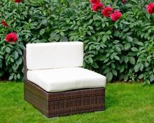 Moduł środkowy  Nowoczesny i praktyczny moduł środkowy wyśmienicie sprawdzi się w przydomowych ogrodach, na tarasach i balkonach. Może pełnić...