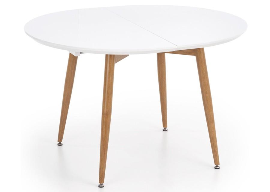 Stół Rozkładany Edward Białydąb Miodowy