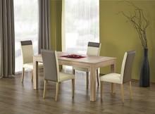 Seweryn to wyjątkowo praktyczny stół, który znajdzie zastosowanie w bardzo wielu wnętrzach. Może być znakomitym rozwiązaniem do każdej przestronnej i...