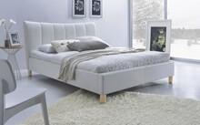 Łóżko Sandy to mebel niebywale gustowny, elegancki, który przypadnie do gustu nawet bardzo wymagającym osobom. Może być świetnym rozwiązaniem do...