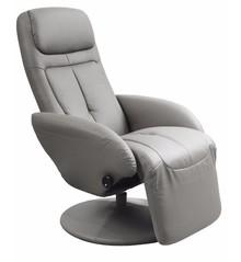 Fotel OPTIMA popiel