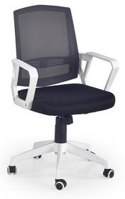 Fotel obrotowy Ascot to mebel bardzo komfortowy, który sprawdzi się we wszystkich wnętrzach biurowych. Może być także znakomitym rozwiązaniem do...