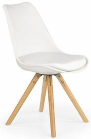Krzesło K-201 białe