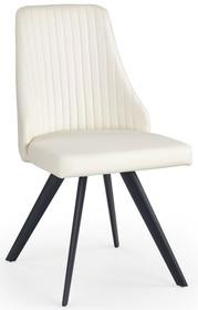 Krzesło K206 - biały