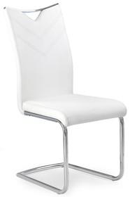 Krzesło K224 - białe