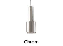 Designerska lampa o niezwykle prostym kształcie.  Ciekawa propozycja, która idealnie wkomponuje się w przestronne pomieszczenia typu loft, w styl...