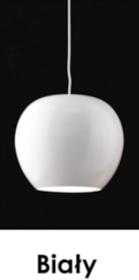 Lampa Manzana w 4 kolorach
