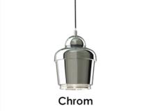 Lampa Bell w 4 kolorach