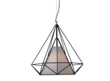 Lampa ornament dostępna w 3 rozmiarach