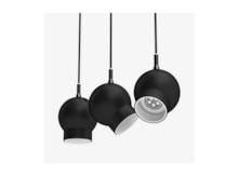 Designerski lampa zaskakująca swoją nowoczesną formą.  Polecana osobom ceniącym funkcjonalność jak i tradycyjne rozwiązania.  Lampa Ojo najlepiej...